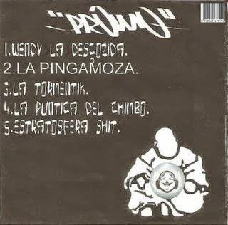 degenero guacha style - 2004    - clickea en la imagen para descargar el ep