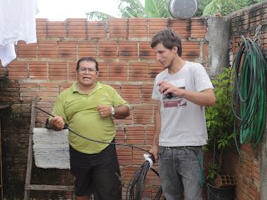 Augusto e Flavio