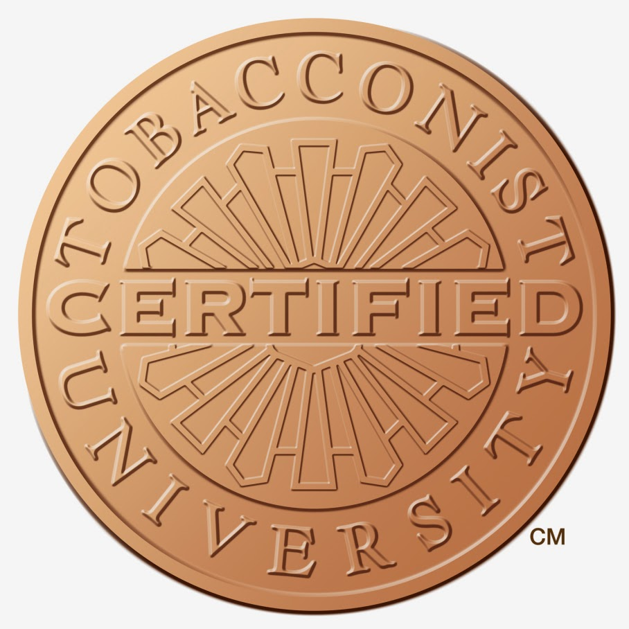 Tobacconist University Top 5 Reasons To Be Certified