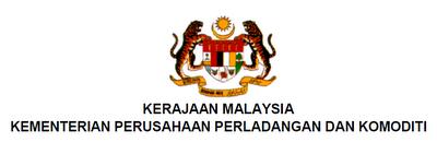 Jawatan Kementerian Perusahaan Perladangan dan Komoditi (MPIC) logo www.ohjob.info ogos 2014