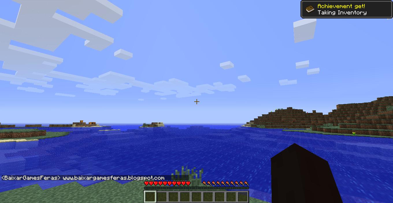 Minecraft 162 - Baixaki - Download e Jogos