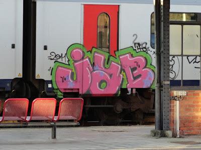 graffiti OSUD - PW.HS - JAB