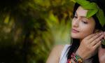 Swetha Varma glamorous wallpapers-thumbnail