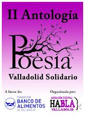 II Antología Valladolid Solidario
