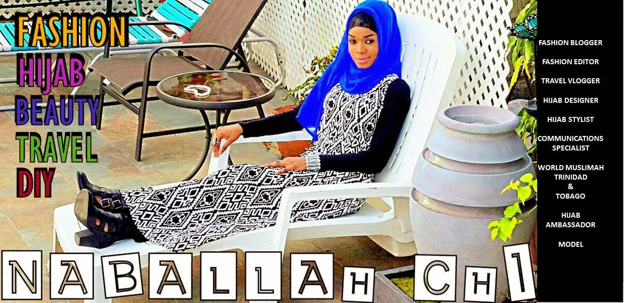 Naballah Chi