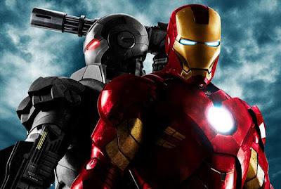 Trailer Film Iron Man 3 2013 (Terbaru) - daftar Film Terbaru - Info Film terbaru