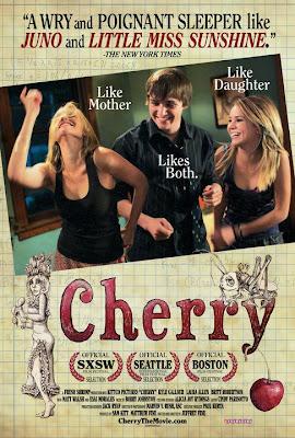 Watch Cherry 2010 BRRip Hollywood Movie Online | Cherry 2010 Hollywood Movie Poster