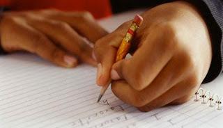 Cara Menulis Artikel yang Baik dan Benar