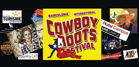 S'acosta el Cowboy Boots Festival 2016