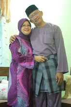 Ayah Dan Mak Aku ♥♥♥♥♥