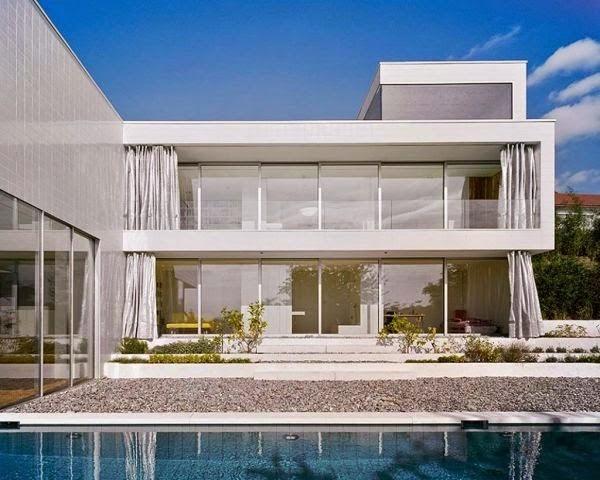 model rumah minimalis Sederhana Terpopuler3