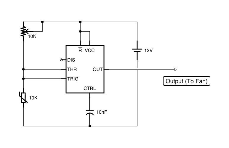 shadi soundation  thermistor