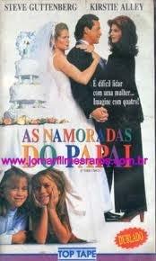As Namoradas do Papai Dublado 1995