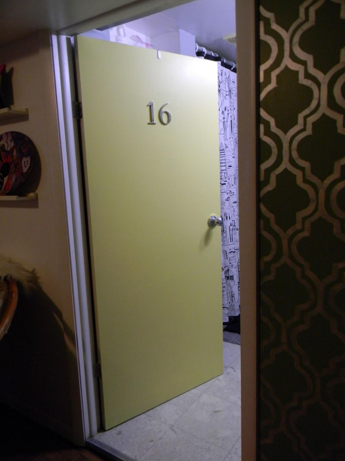 Apartment Door Numbers: Вдъхновяващи съвети за интериора от ...