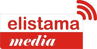 Logo Elistama Media, Lowongan Kerja Lampung Sabtu 24 Oktober 2015