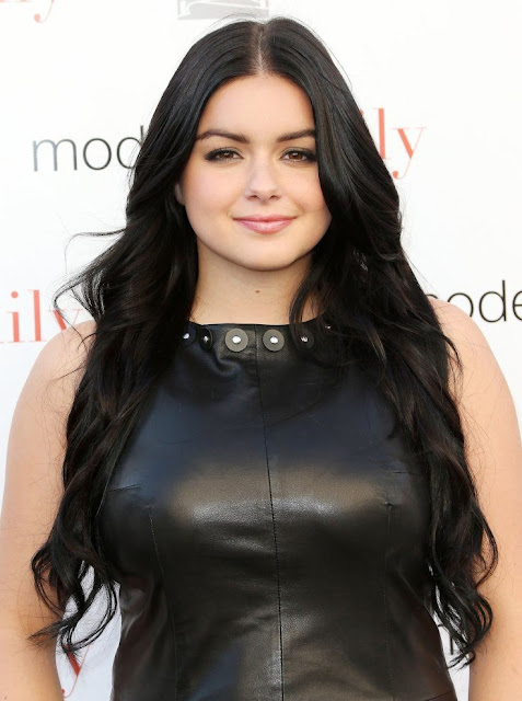 Ariel Winter hot wallpaper