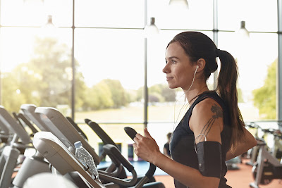 How to Lose Weight Using a Treadmill