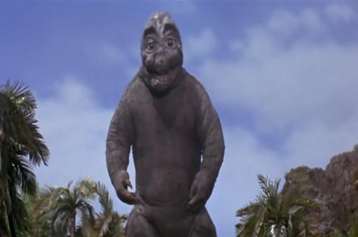Life Between Frames: 60 Years of Godzilla - Son of Godzilla