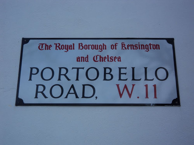 london portobello road