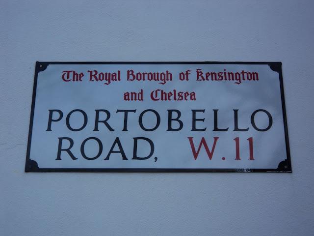 london portobello road