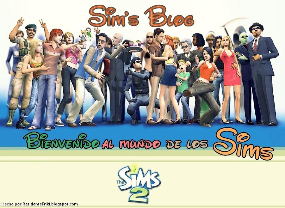 - Habitantes de SimCity -