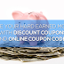 Save your hard earned money with discount coupons and online coupon codes