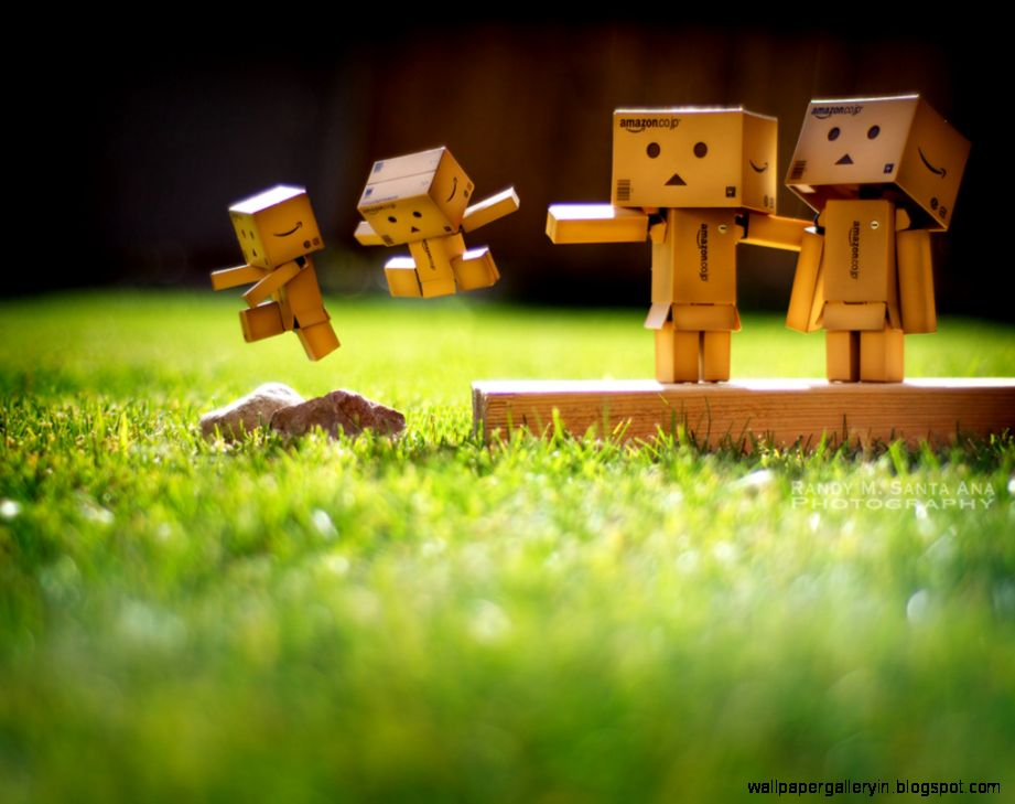 Danbo Love hd wallpapers ›› Page 5