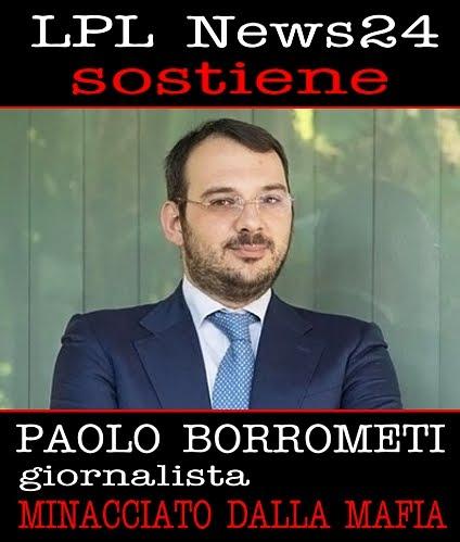 Direttore del giornale on line La Spia