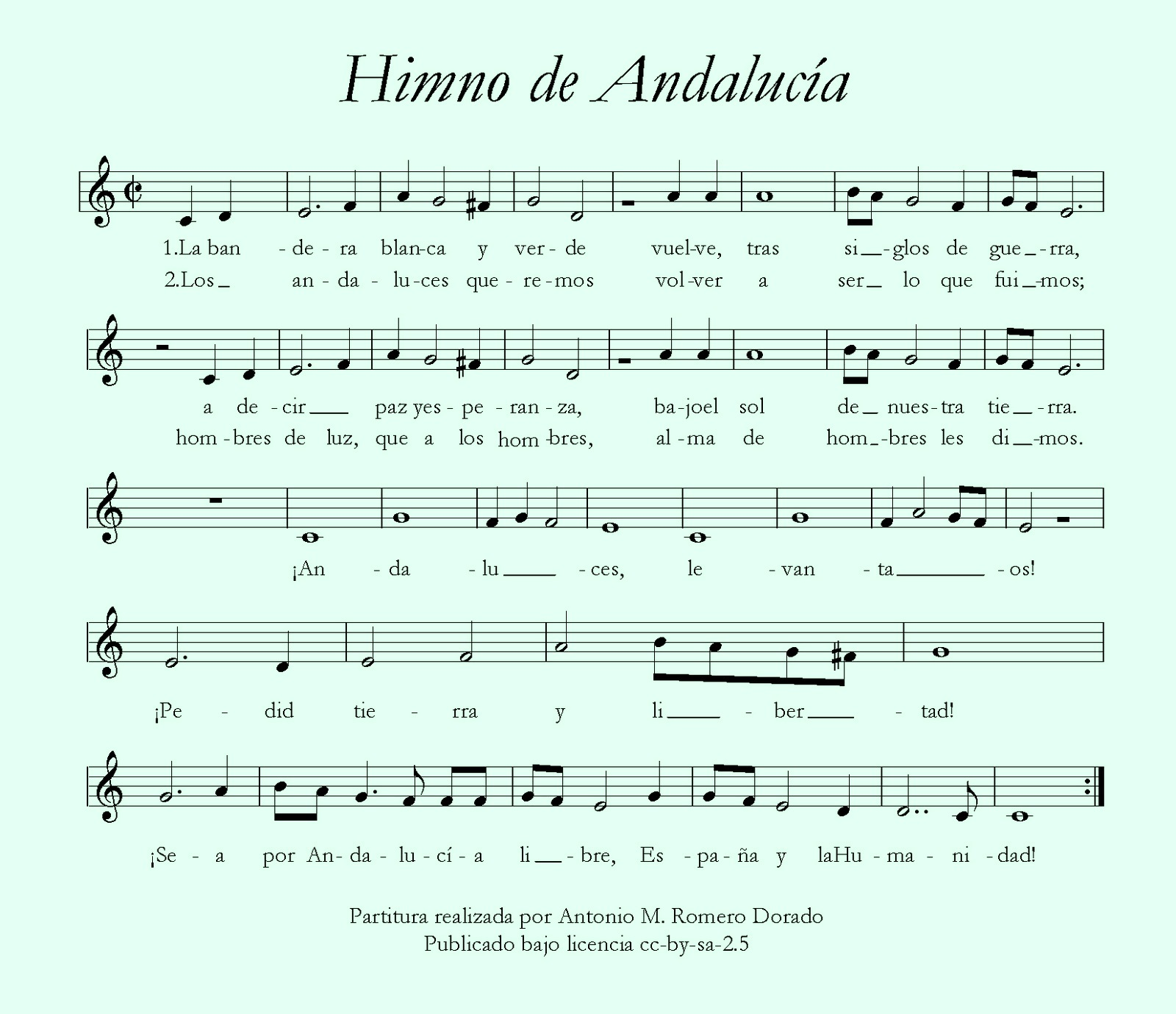 himno de el sevilla: