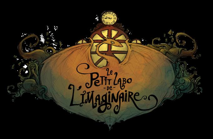 Le Petit Labo de l'Imaginaire