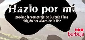 Logotipo de Hazlo por mí, de Álvaro de la Hoz