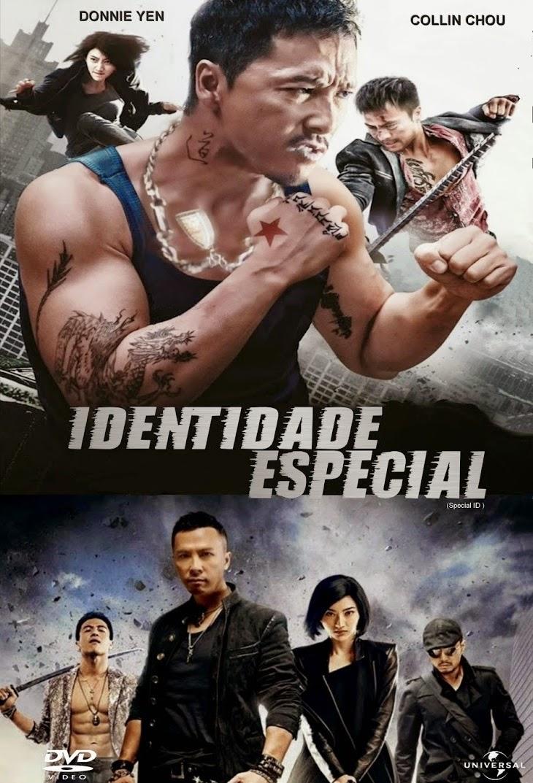 Identidade Especial – Dublado (2013)