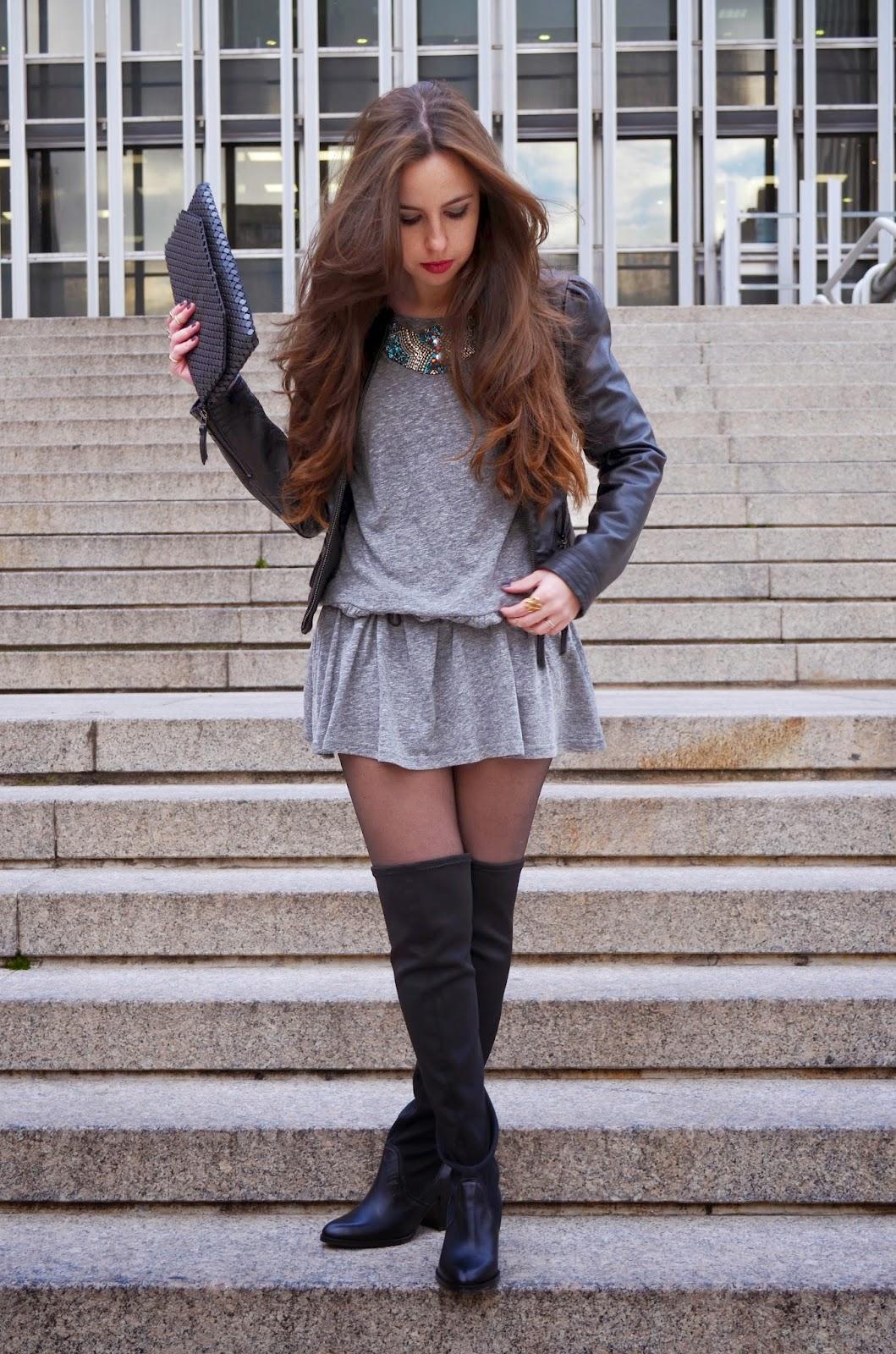 hey vicky hey, victoria suarez, san valentin, valentine's day, valentine's day outfit, girl, blogger