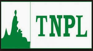 TNPL Recruitment 2015