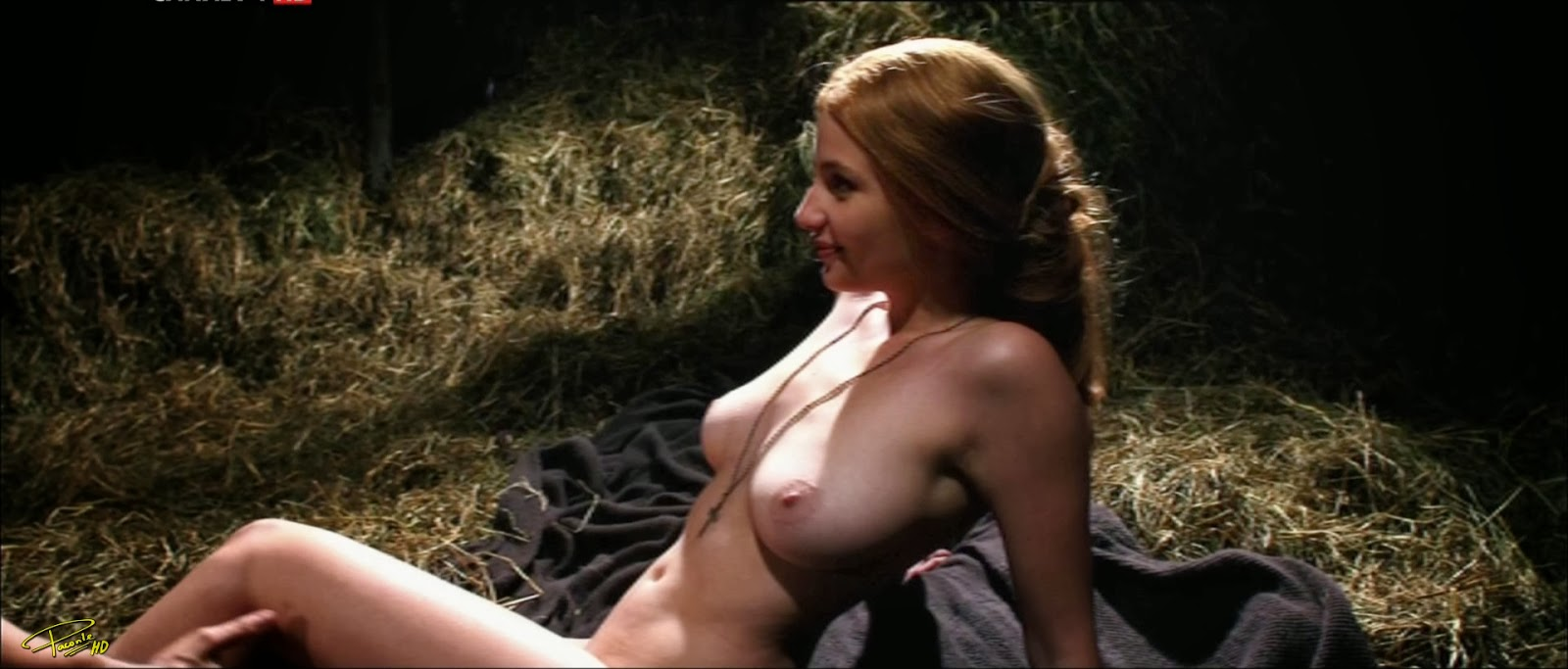 Images of sexy naked actress from the  porncraft image