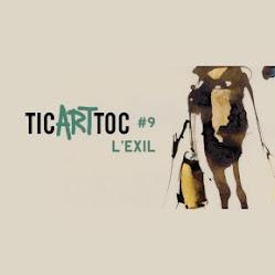 TicArtToc  la Revue du DAM