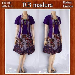 Kebaya-Batik-Madura-KBW368