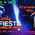 Alex Zurdo De fiesta en Lomas de Zamora