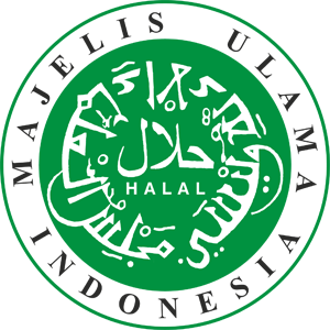Jelly dan Syrup memiliki sertifikasi halal