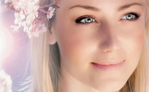 Los 5 tipos de rostro mas comunes