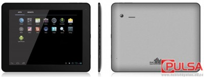 IMO X9 X-Claire, Tablet Android Layar Jumbo
