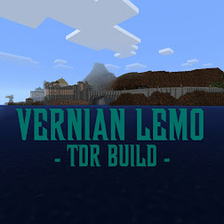 Vernian MCPE - TDR build