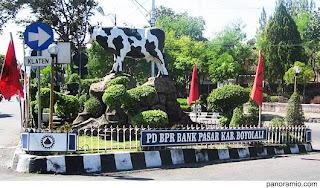 Wisata Kuliner Kabupaten Boyolali penghasil susu sapi terbesar