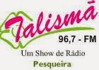 Rádio Talismã FM 96,7 Pesqueira PE