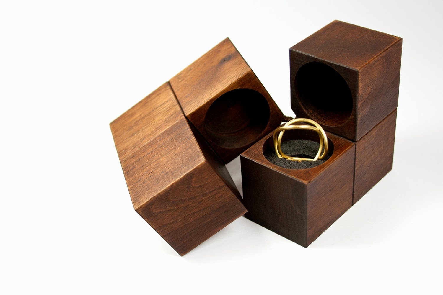 All about our passion creative things made by wood for How to make a ring box out of wood
