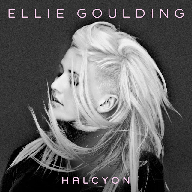 Ellie Goulding Halcyon