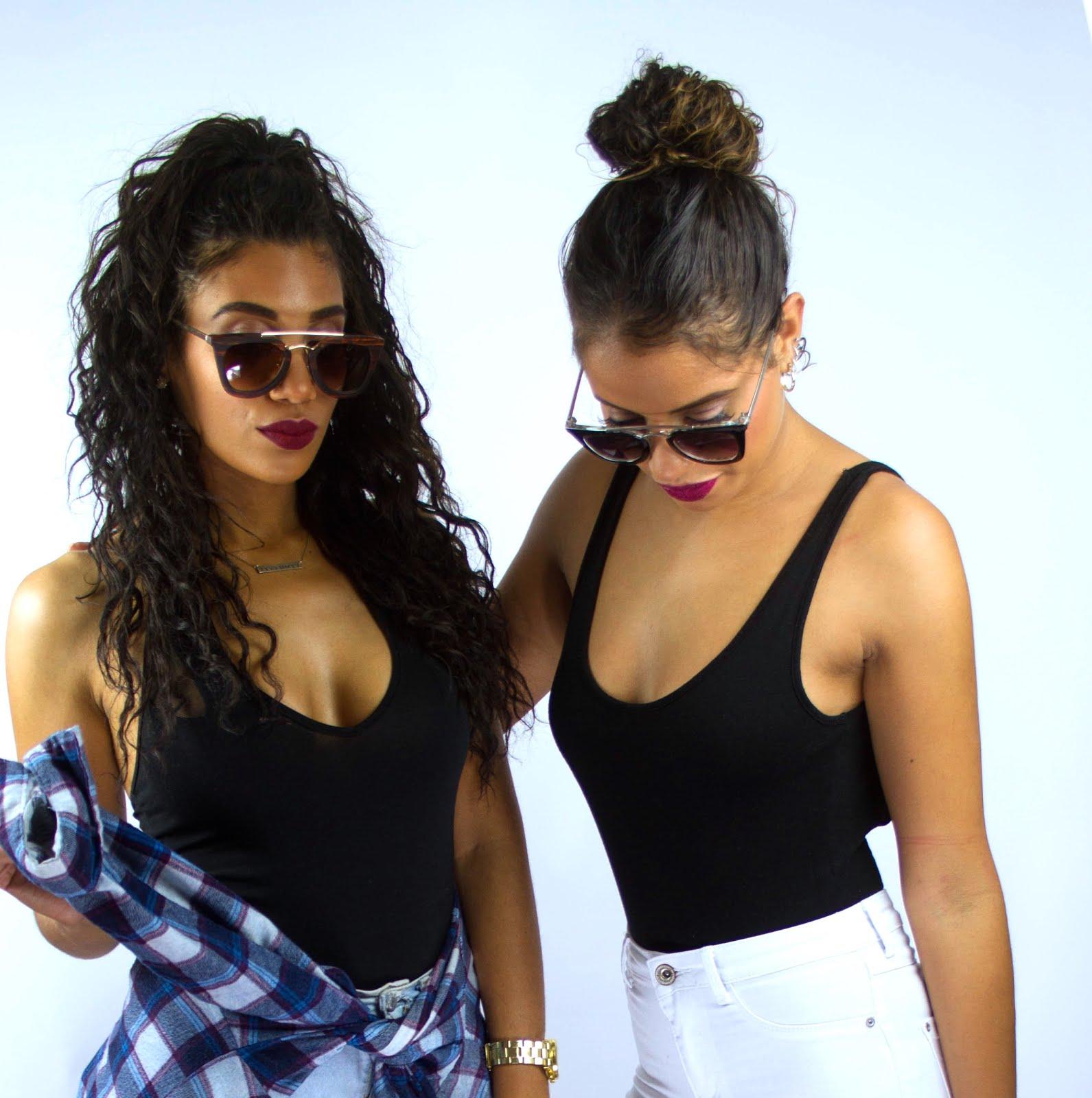 Sebrina & Sophie