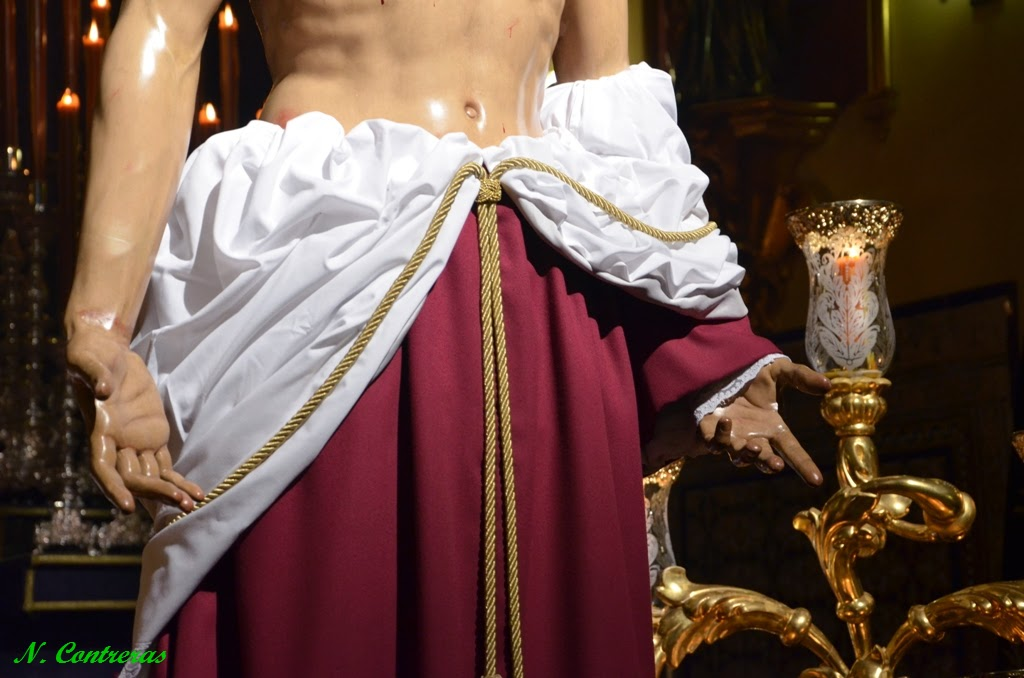 Hdad. Jesús Despojado - Sevilla