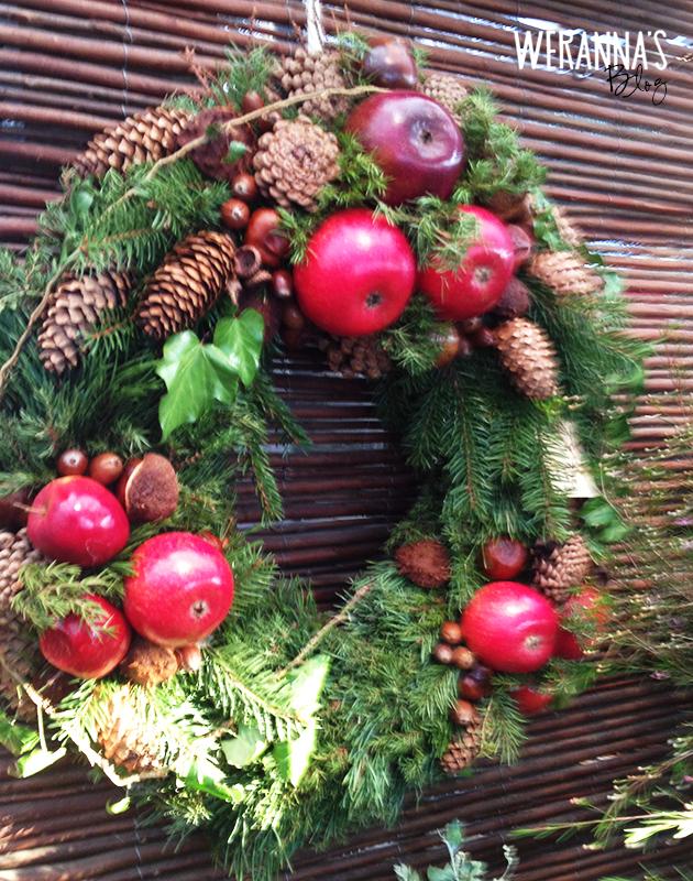 Weranna 39 s beautiful christmas wreaths Beautiful christmas wreaths