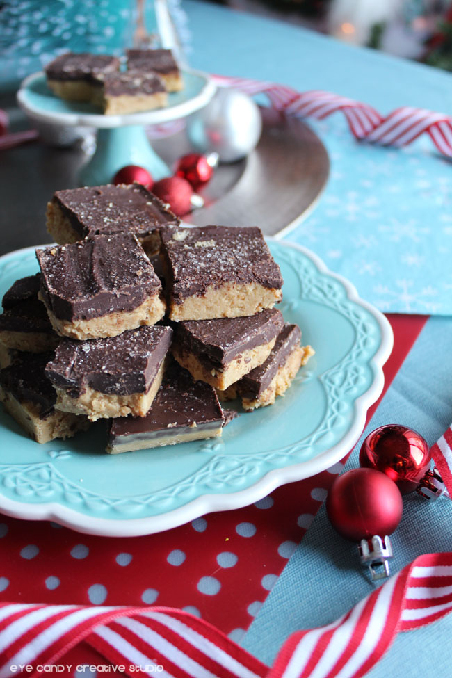 holiday dessert idea, #holidayremx, Nestle Toll House morsels, christmas